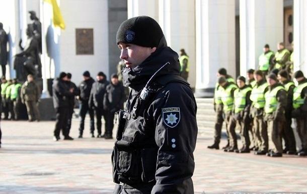 Поліція готова забезпечити порядок в день Об єднавчого собору - Князєв