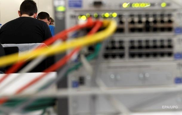 В СБУ заявили про розкрадання баз даних військових частин і держустанов