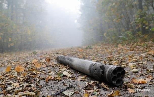 Под Ичней начали утилизировать боеприпасы