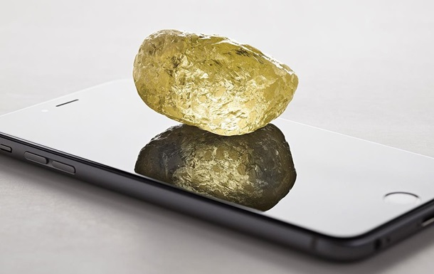 В Канаде найден крупнейший алмаз Северной Америки