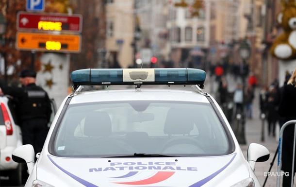 Через протести у Франції мобілізували 70 тисяч поліцейських