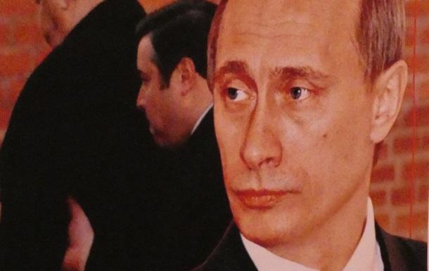 Почему Навальный не хочет судить Путина?