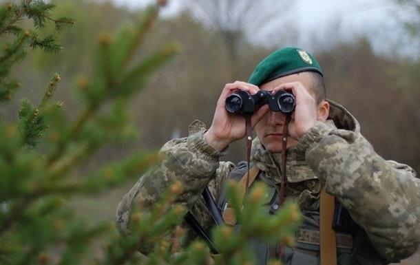 На кордоні з Молдовою зник прикордонник