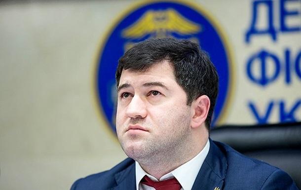 Кабмин не восстановит Насирова в должности