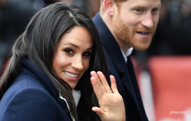 Принц Гаррі і Меган Маркл відмовилися від Різдва з Вільямом і Кейт