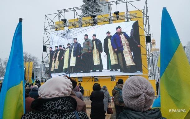 Кремль о создании ПЦУ: Мы не вправе вмешиваться