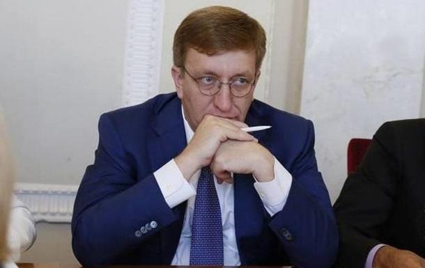 В Борисполе ограбили элитный Lexus нардепа - СМИ