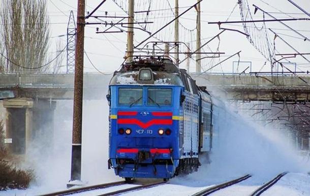 Укрзалізниця призначила більше 20 поїздів на свята