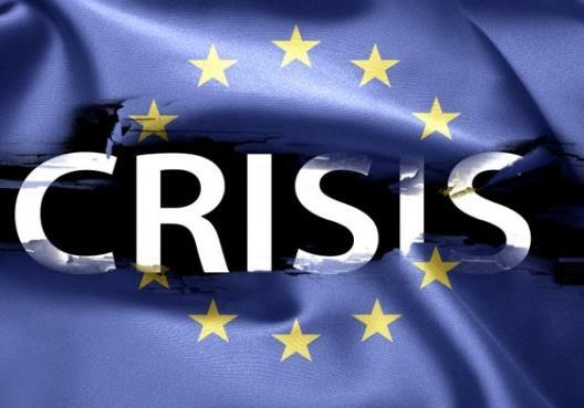 Подожженная Европа