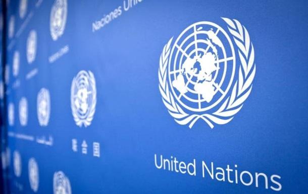 В ООН розглядають резолюцію щодо Криму й Азова