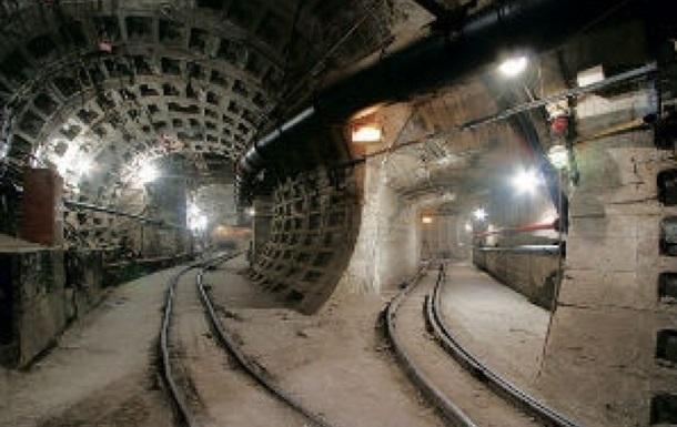Кабмин выделит Киеву деньги на строительство метро на Виноградарь