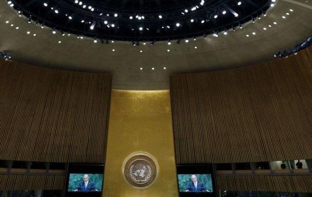 Что выигрывает Украина после принятия резолюции по Крыму