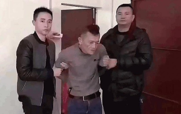 Злодій проковтнув намисто за $1,5 мільйона