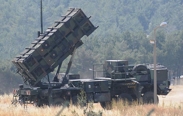 Держдеп США схвалив продаж Туреччині ракет Patriot