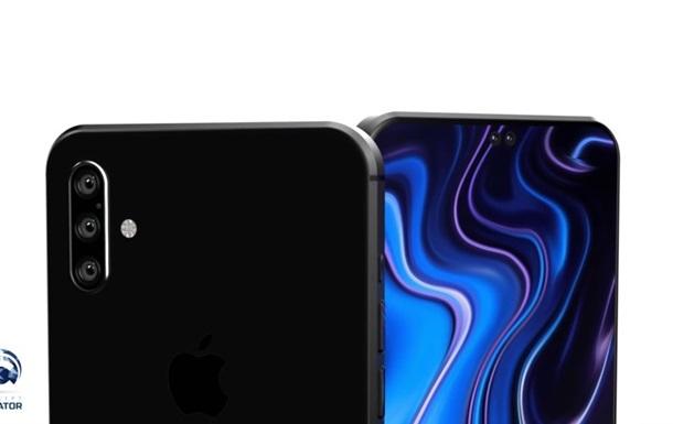 Яким буде iPhone XI. З явилося перше відео