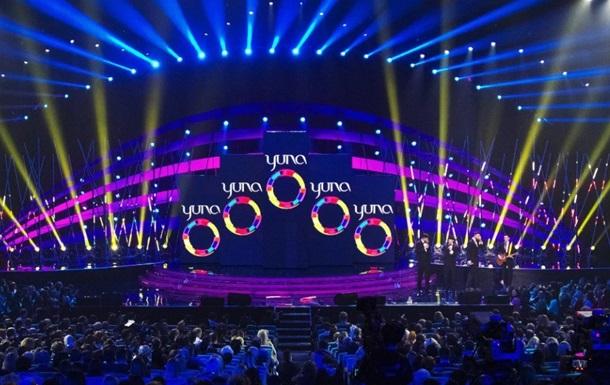 Названо номінантів музичної премії Yuna-2019