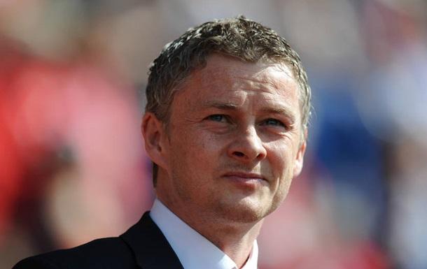 Офіційно: Сульшер очолив Манчестер Юнайтед