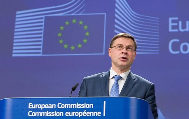 Єврокомісія вирішила не штрафувати Італію через її бюджет