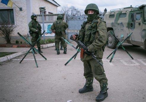 В РФ открыли охоту на сепаратистов, воюющих за  ЛНР