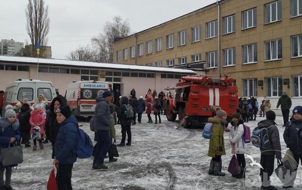 В Одеській області школярів госпіталізували з отруєнням газом