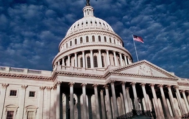 Сенат США прийняв тимчасовий бюджет