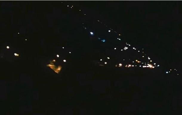 Опубликовано видео войск США, покидающих Сирию