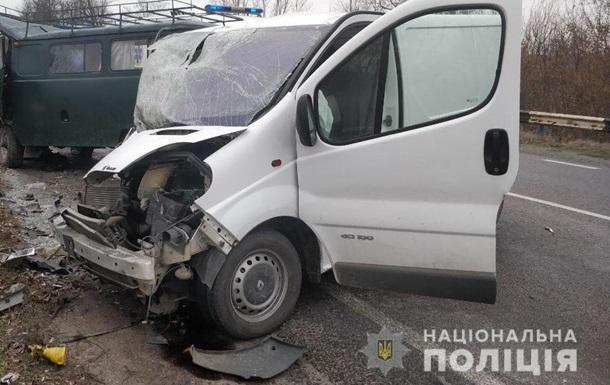 ДТП із загиблими в Херсонській області: у поліції повідомили подробиці