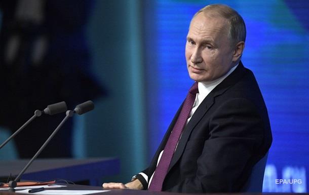 Керченський міст не заважає судноплавству - Путін