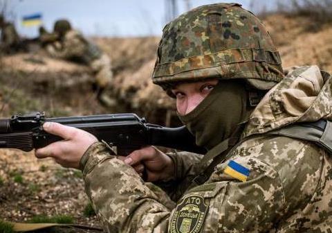 Почему продолжение войны на Донбассе выгодно Украине_часть 1