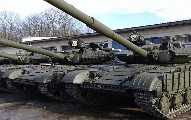 Прокуратура расследует закупку некачественных деталей для танков на 30 млн
