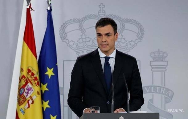 Прем єр Іспанії зустрінеться з лідером Каталонії, готуються протести
