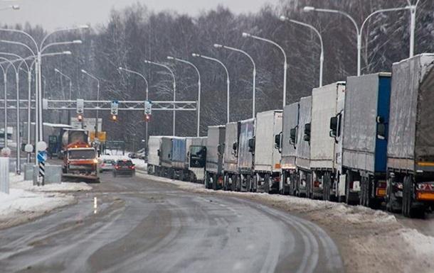Польша выдала Украине дополнительные разрешения на автоперевозки