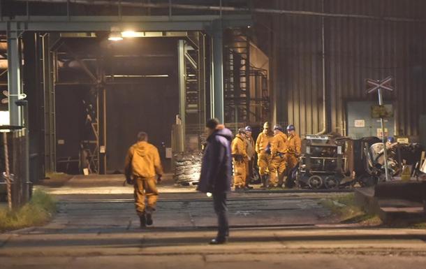 У Чехії на шахті стався вибух: є загиблі