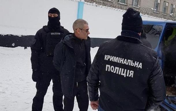 Україна витурила в Грузію  злодія в законі  Арчі