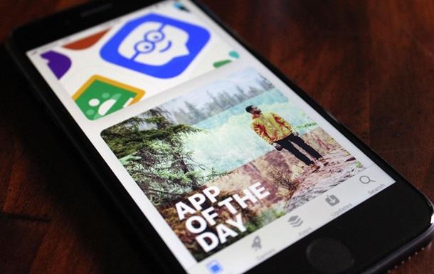 Названы самые скачиваемые приложения и игры мира