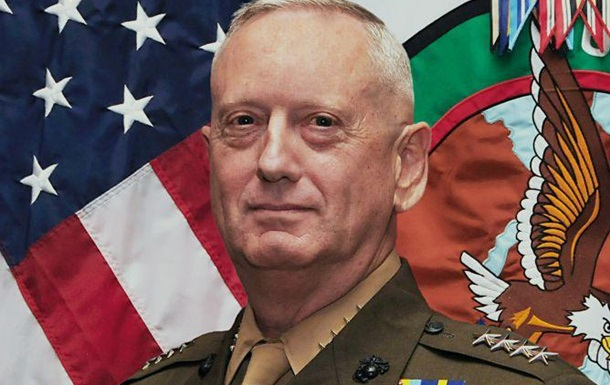 Почему министр обороны США подал в отставку