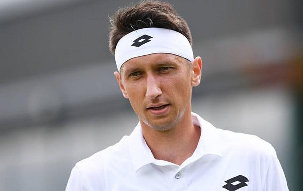 Стаховский снова войдет в Совет игроков ATP