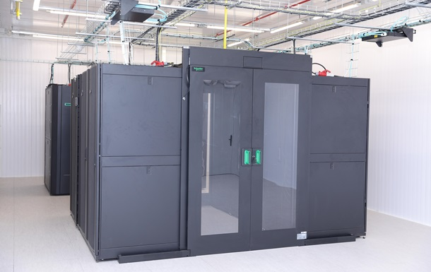 У КБ Південне запустили найпотужніший суперкомп ютер в Україні
