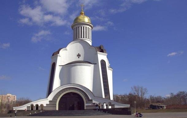 Драбынко отобрал у митрополита Онуфрия храм, в котором тот является настоятелем