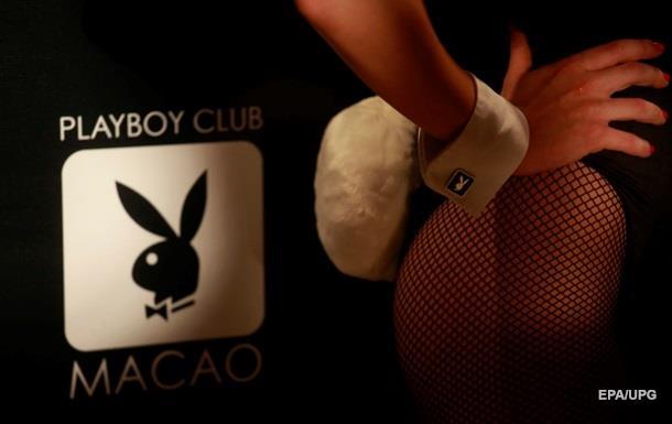 В Сети обсуждают обложку Playboy с  протестующей грудью