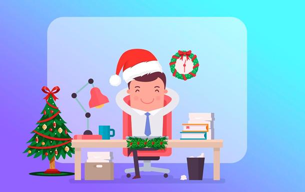 Альона Дегрік про важливість новорічних вихідних для продуктивної роботи fintech-компаній