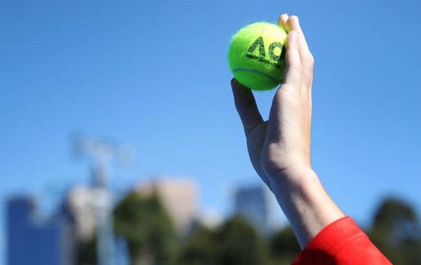 На Australian Open ввели супер-тай-брейк у вирішальному сеті