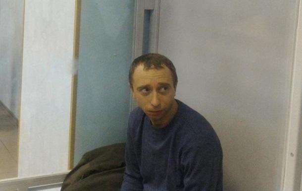 Опубліковано фото затриманого снайпера Євромайдану