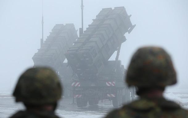 С-400 vs Patriot. Чиї секрети розкриє Туреччина