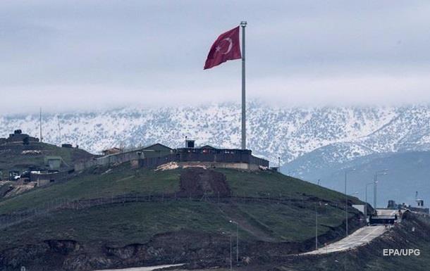 У Туреччині пояснили припинення операції в Сирії