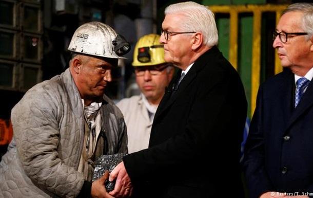 Завершення епохи : у ФРН закрили останню кам яновугільну шахту