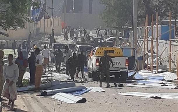 У столиці Сомалі прогриміли два вибухи, є жертви