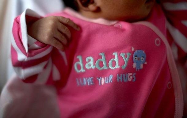 Названы популярные имена 2018 года для новорожденных в Киеве