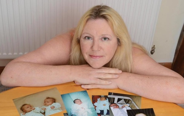 Англійка народила 15 сурогатних дітей