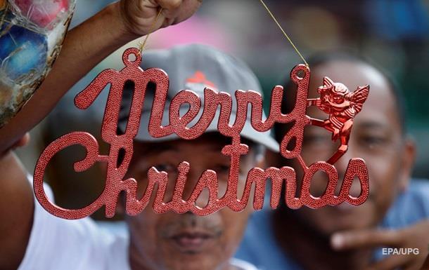 Що їдять у світі на Різдво: топ-10 страв